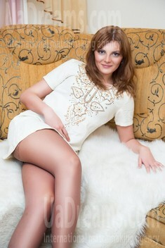 Ruslana from Lutsk 28 years - hot lady. My small public photo.
