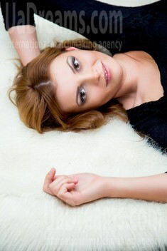 Ruslana from Lutsk 28 years - looking for relationship. My small public photo.