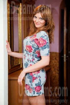 Ruslana from Lutsk 28 years - kind russian girl. My small public photo.