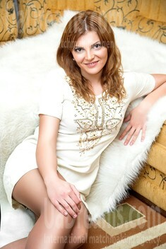 Ruslana from Lutsk 28 years - attentive lady. My small public photo.
