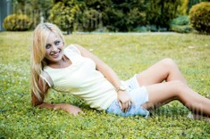 Yulya from Lutsk 27 years - photo session. My small public photo.