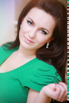 Yana from Lutsk 23 years - natural beauty. My big primary photo.