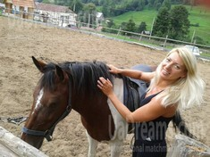 Olya from Lutsk 33 years - look for fiance. My small public photo.