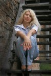 Olya from Lutsk 33 years - easy charm. My small primary photo.