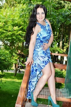 Yulya from Lutsk 22 years - intelligent lady. My small public photo.