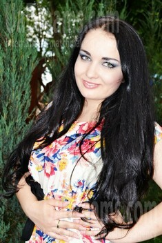 Yulya from Lutsk 22 years - looking for relationship. My small public photo.
