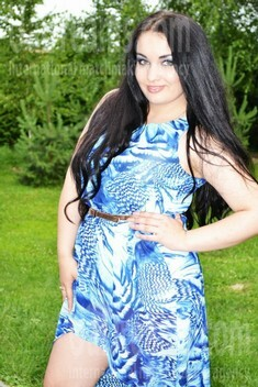 Yulya from Lutsk 22 years - kind russian girl. My small public photo.
