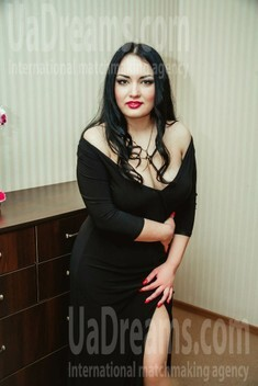 Yulya from Lutsk 23 years - charm and softness. My small public photo.