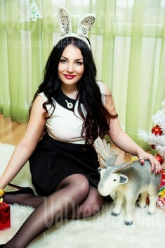 Yulya from Lutsk 23 years - look for a man. My small public photo.