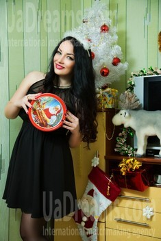 Yulya from Lutsk 23 years - girl for marriage. My small public photo.