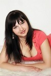 Ivanna from Lutsk 27 years - ukrainian woman. My small primary photo.