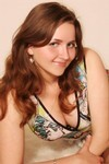 Evgenia from Lutsk 22 years - single lady. My small primary photo.
