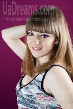 Mariya from Lutsk 19 years - sexy lady. My small public photo.
