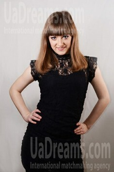Mariya from Lutsk 19 years - lovely girl. My small public photo.