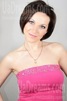 Masha from Lutsk 29 years - independent woman. My small public photo.