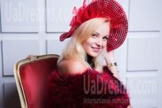Lyuda from Lutsk 26 years - creative image. My small public photo.