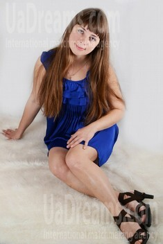 Tanya from Lutsk 35 years - waiting for you. My small public photo.