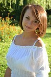 Olya from Lutsk 24 years - good girl. My small primary photo.