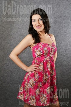 Tanya from Lutsk 24 years - charm and softness. My small public photo.