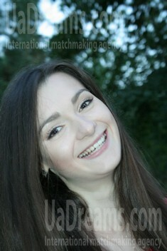 Lena from Lutsk 20 years - natural beauty. My small public photo.