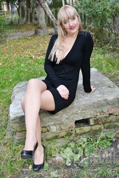 Yulia from Lutsk 26 years - amazing girl. My small public photo.
