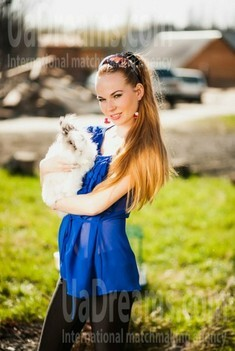 Ivanna from Lutsk 22 years - easy charm. My small public photo.