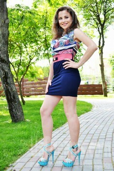 Yulya from Lutsk 23 years - natural beauty. My small public photo.