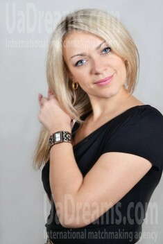 Tanya from Lutsk 30 years - ukrainian girl. My small public photo.