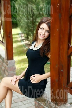 Tanya from Lutsk 26 years - waiting for you. My small public photo.