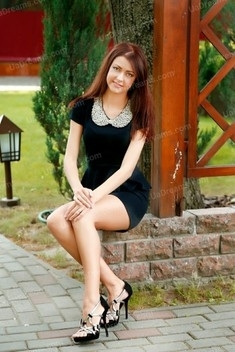 Tanya from Lutsk 24 years - photo gallery. My small public photo.