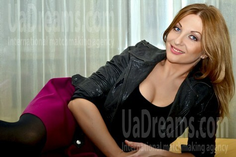 Inna from Lutsk 34 years - look for fiance. My small public photo.
