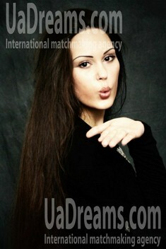 Alina from Lutsk 25 years - look for a man. My small public photo.