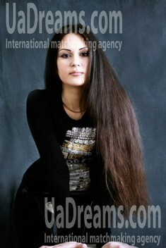 Alina from Lutsk 25 years - waiting for husband. My small public photo.