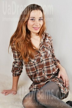 Innochka from Lutsk 24 years - amazing girl. My small public photo.