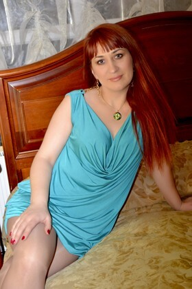 Natalia from Lutsk 32 years - easy charm. My small primary photo.