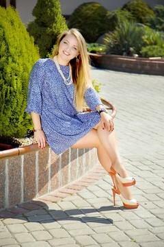 Lyubasha from Lutsk 26 years - beautiful and wild. My small primary photo.