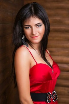 Lilia from Lutsk 24 years - seeking soulmate. My mid primary photo.
