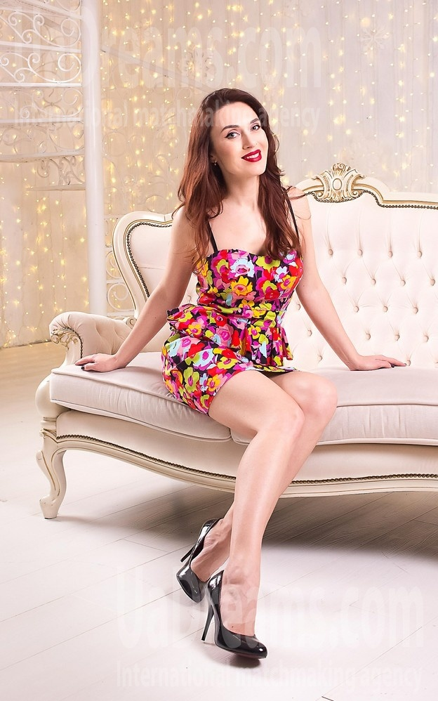 Natalia from Kharkov 36 years - looking for relationship. My small public photo.