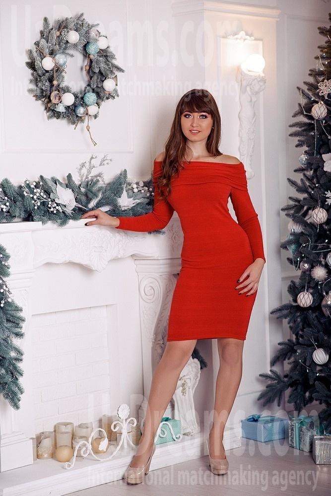 Irina from Dnipro 27 years - ukrainian woman. My small public photo.