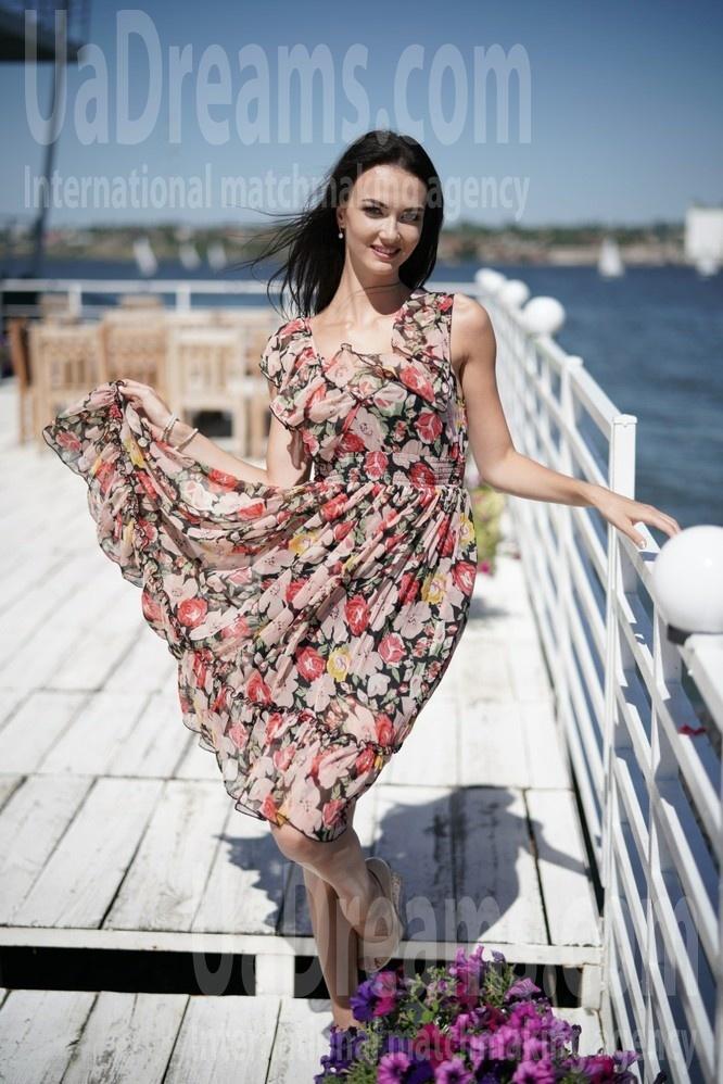 Anastasia 23 years - ukrainian bride. My small public photo.
