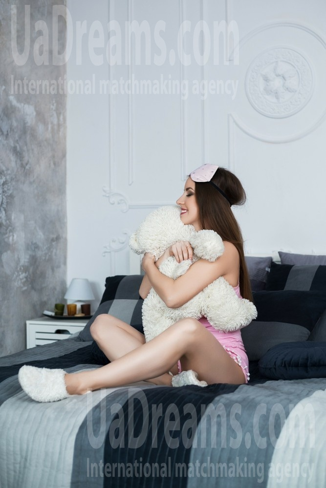 Nataliya from Dnipro 21 years - independent woman. My small public photo.