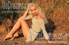 Sasha from Simferopol 26 years - waiting for husband. My small public photo.
