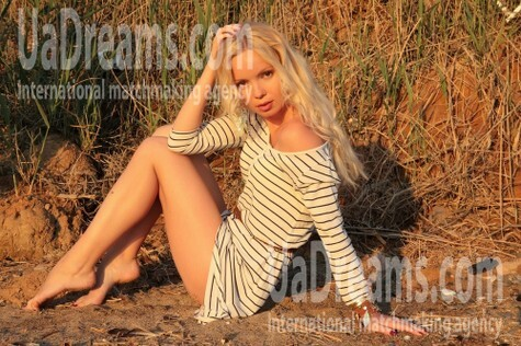 Sasha from Simferopol 27 years - waiting for husband. My small public photo.