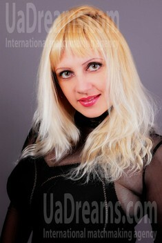 Julia from Simferopol 37 years - cool photo shooting. My small public photo.
