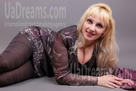 Julia from Simferopol 37 years - lovely girl. My small public photo.