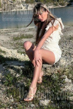 Anya from Simferopol 27 years - good girl. My small public photo.