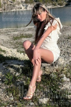 Anya from Simferopol 25 years - romantic girl. My small public photo.