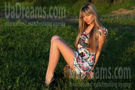 Anya from Simferopol 27 years - amazing girl. My small public photo.