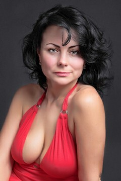 Alexandra from Simferopol 38 years - ukrainian bride. My small primary photo.