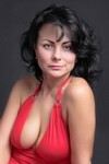 Alexandra from Simferopol 37 years - ukrainian bride. My small primary photo.